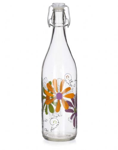 Swing Top Bottle 1L Delice